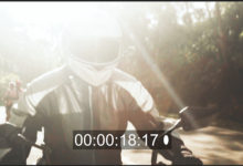 Photo of [Premiere Pro] 編集中の映像にタイムコードを挿入する方法