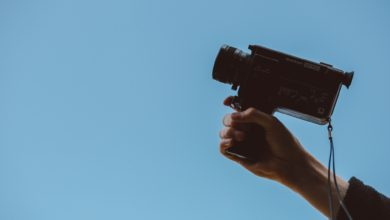 Photo of 映像制作に不可欠なフレームレート(Frame Rate)はどういうものだろう?そしてその歴史を見てみよう
