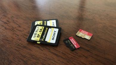 Photo of 撮影した映像素材はどのようにして保存するのがベストなのだろう?覚えておくべく7つのこと