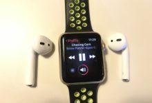 Photo of Apple WatchとAirPodsが上手く繋がらない時にやっておくべき5つのこと