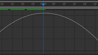 Photo of [After Effects] グラフエディター(Graph Editor)を使用して、より高度なイージングを作ってみよう!