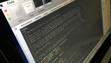 Photo of macOSのオススメテキストエディタでプログラミングを書いてみよう!