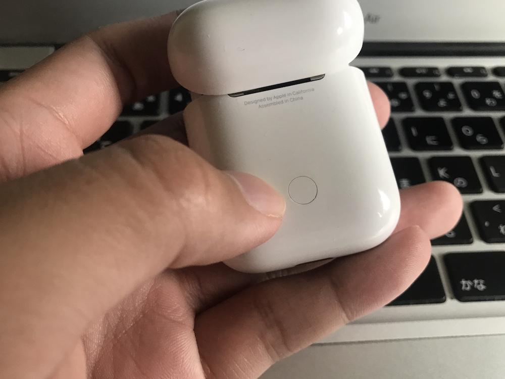 Airpods 繋がっ てる の に 音 が 出 ない