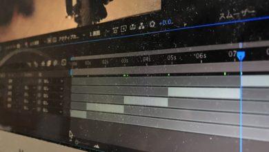 Photo of [After Effects] レイヤーを分割を使って、一つの映像ファイルをトリムする方法