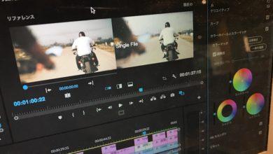 Photo of 映像素材やプロジェクトファイルをどの様に保存するのがベストなのだろうか?