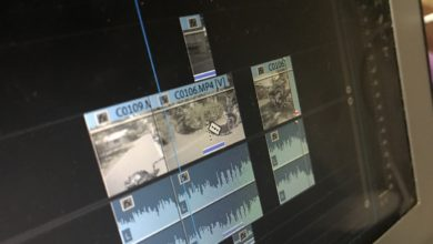 Photo of [Premiere Pro] 編集した映像を書き出す、2つの方法を見てみよう。