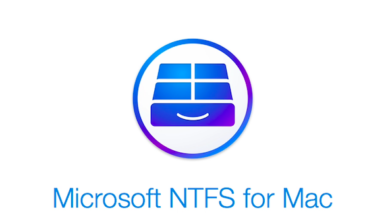 Photo of macOSでWindowsフォーマットのHDDを読み込む!Paragon NTFS for Mac