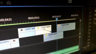Photo of [Premiere Pro] 不透明度のキーフレームを使用してクロスディゾルブなどのトランジションを導入してみよう