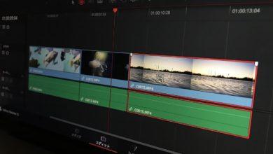 Photo of [DaVinci Resolve] どの様に映像をカットしていく?オススメな6つのトリミング方法