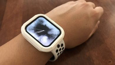 Photo of Apple Watchを衝撃から守ろう!Spigenのラギッドアーマー(Rugged Armor)