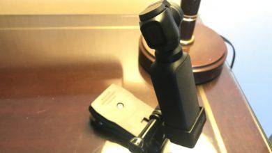 Photo of Osmo Pocketをハンズフリーで撮影したい時に便利なリュックサックマウント