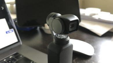 Photo of Osmo Pocketが持つ3つの撮影モードとその違いを見てみよう!