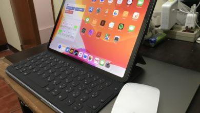 Photo of iOS 13 / iPadOSでApple Magic MouseやMagic Trackpadを使用する方法