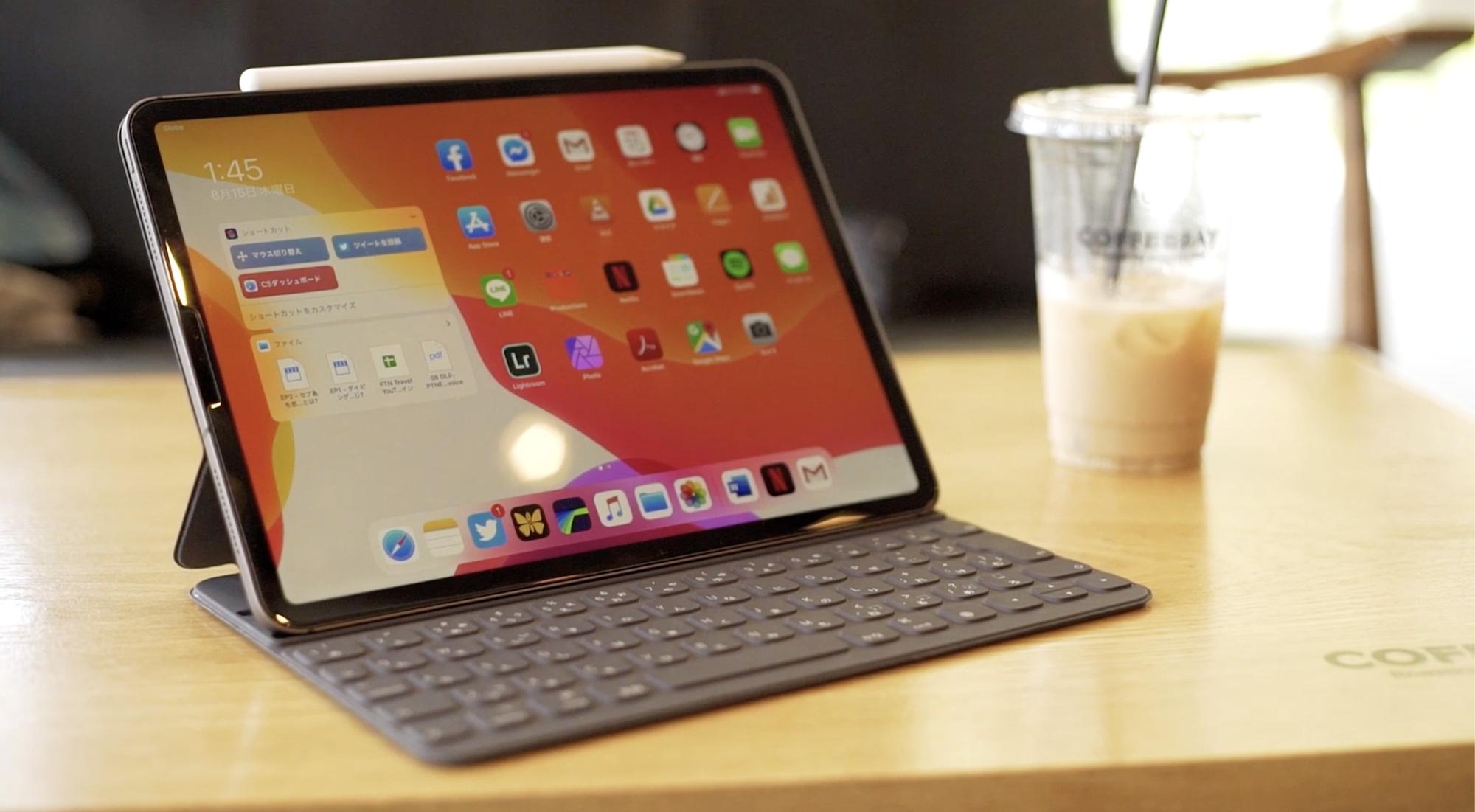 Photo of iPadOSとiOS13で劇的に変わる!本格的にiPadで映像編集をした印象と感じたこととは?