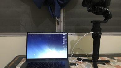 Photo of DJI Ronin-Sのファームウェアをアップデートする方法とは?