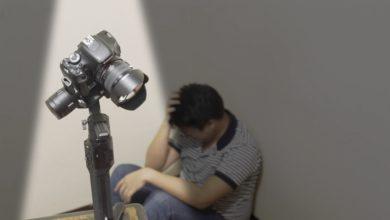 Photo of [Premiere Pro] 照明を使わずにスポットライトのようなエフェクトを作る方法