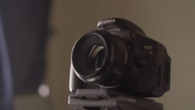 Photo of 8年前に発売された一眼レフでも動画撮影ってできるの?Canon Kiss X5を使って短編映画を撮ってみた!