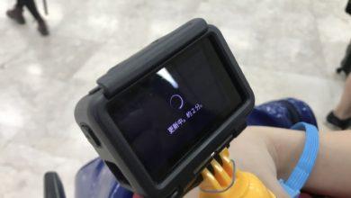 Photo of 新機能も!Osmo Actionのファームウェアをアップデートする方法