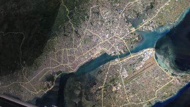 Photo of Google Earthを使って、衛星や空撮風の映像を作成する方法