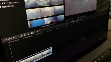 Photo of [Final Cut Pro X] クリップをタイムラインに入れて編集をしよう!プロジェクトの作成とメディアの操作、タイムラインへの追加方法