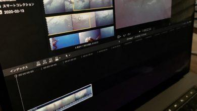 Photo of [Final Cut Pro] クリップをタイムラインに入れて編集をしよう!プロジェクトの作成とメディアの操作、タイムラインへの追加方法