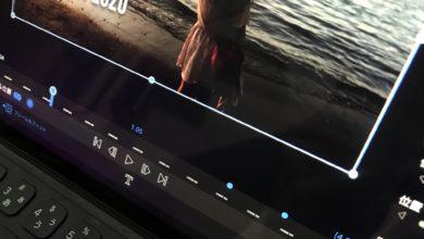 Photo of [LumaFusion] キーフレームを使って簡単なテキストアニメーションを作ってみよう!