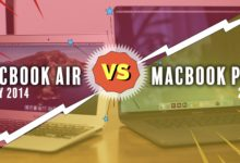 Photo of 最新版MacBook Proと対決!2014年の中古MacBook Airを使って映像編集って出来るの?