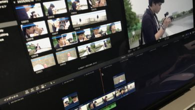 Photo of [Final Cut Pro X] 編集する時に活用するストーリーラインやマグネティックタイムラインってなんだろう?