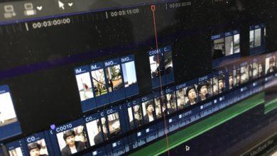 Photo of [Final Cut Pro] マグネティックタイムラインでのストーリーラインやギャップクリップの注意点とは?
