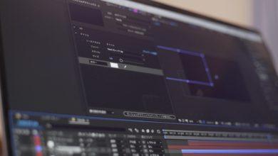 Photo of タイトルやテロップをテンプレート化しよう!After EffectsやPremiere Proを使ってエッセンシャルグラフィックスを作成する方法